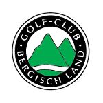 Logo of golf course named Golf Club Bergisch Land Wuppertal e.V.