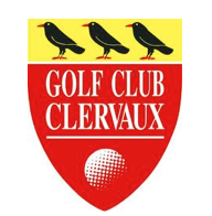 Logo of golf course named Golf Club Clervaux