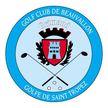 Logo of golf course named Golf Club de Beauvallon