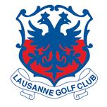 Logo of golf course named Golf Club de Lausanne