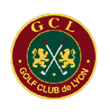 Logo of golf course named Golf Club de Lyon