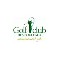 Logo of golf course named Golf Club Des Bouleaux