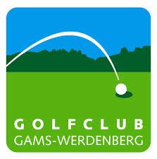 Logo of golf course named Golf Club Gams-Werdenberg