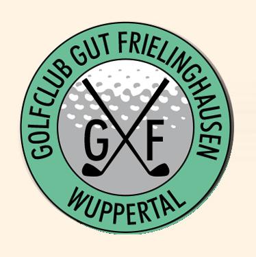 Logo of golf course named Golf Club Gut Frielinghausen