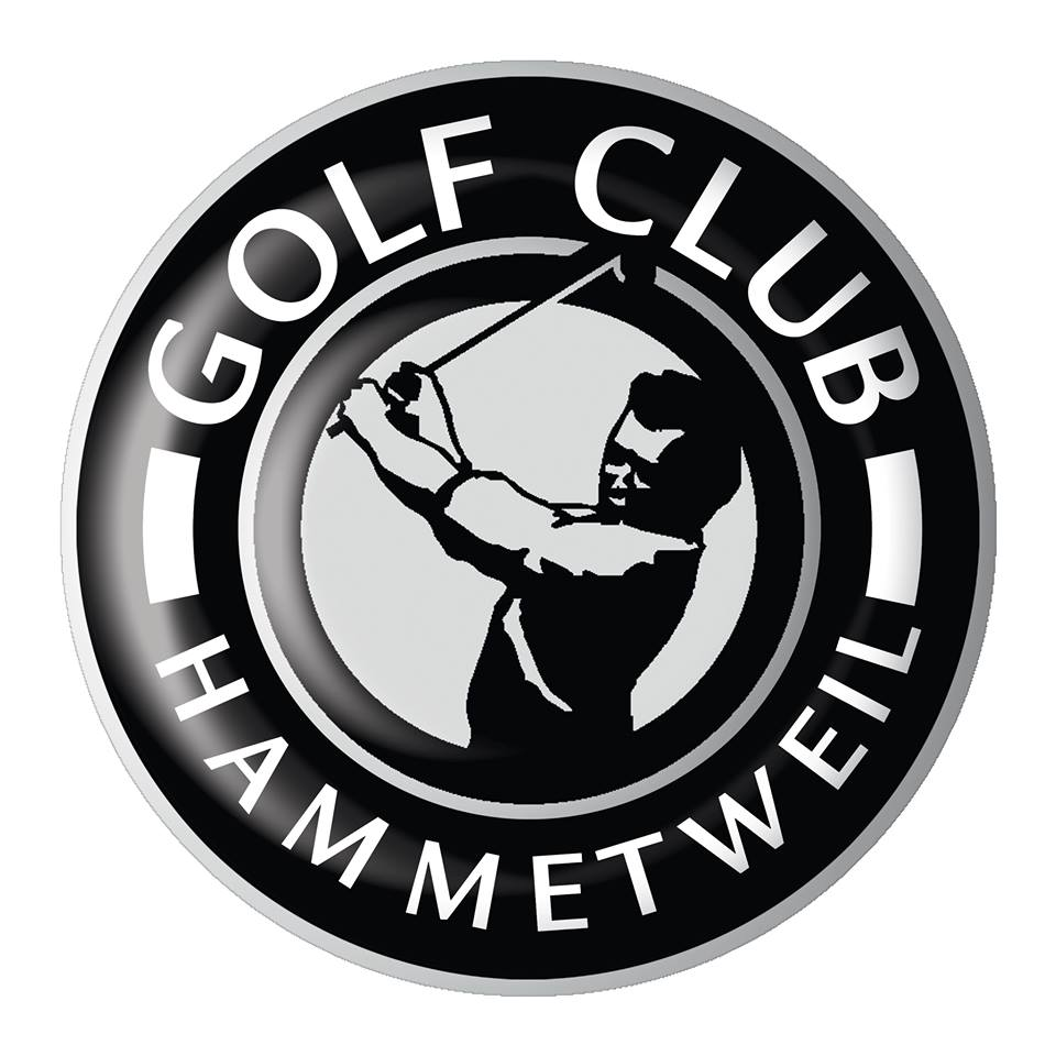 Logo of golf course named Golf Club Hammetweil