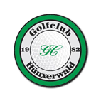 Logo of golf course named Golf Club Hunxerwald e.V.