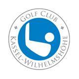 Logo of golf course named Golf Club Kassel-Wilhelmshohe e.V.