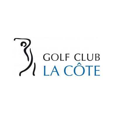 Logo of golf course named Golf Club La Cote/ Golf Parc Signal de Bougy