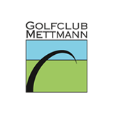 Logo of Golf club named Golf Club Mettmann