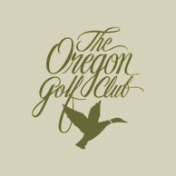 Logo of golf course named Golf Club of Oregon, The