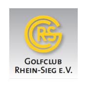 Logo of golf course named Golf Club Rhein-Sieg e.V.