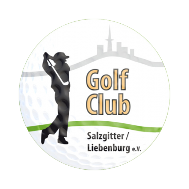 Logo of golf course named Golf Club Salzgitter/Liebenburg e.V.