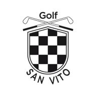 Logo of golf course named Golf Club San Vito