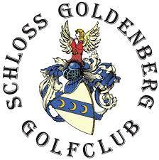Logo of golf course named Golf Club Schloss Goldenberg