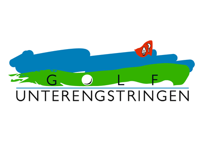 Logo of golf course named Golf Club Unterengstringen