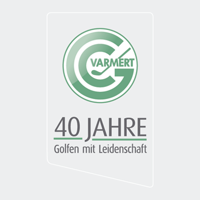 Logo of golf course named Golf Club Varmert e.V.