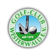Logo of golf course named Golf Club Westerwald e.V.