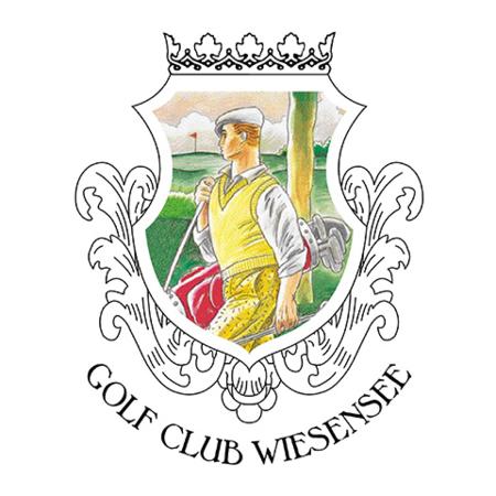 Logo of golf course named Golf Club Wiesensee e.V.
