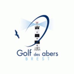 Logo of golf course named Golf de Brest Les Abers