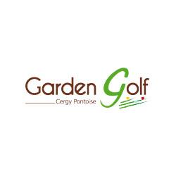 Logo of golf course named Golf de Cergy Pontoise