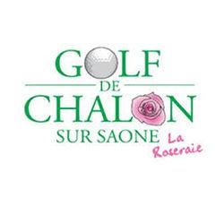 Logo of golf course named Golf de Chalon Sur Saone