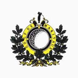 Logo of golf course named Golf de Marivaux
