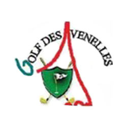 Logo of golf course named Golf de Moulins Les Avenelles