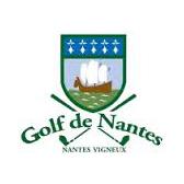 Logo of golf course named Golf de Nantes