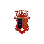 Logo of golf course named Golf de Saint Germain