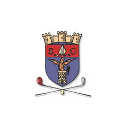 Logo of golf course named Golf de Saint-Germain-Les-Corbeil