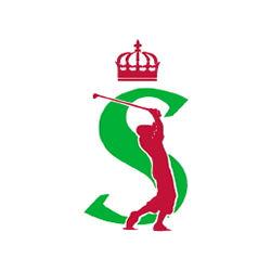 Logo of golf course named Golf de Servanes