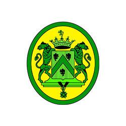Logo of golf course named Golf de Tanlay