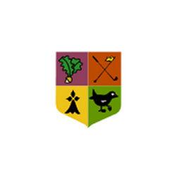 Logo of golf course named Golf de Tremereuc