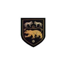 Logo of golf course named Golf de Troyes La Cordeliere
