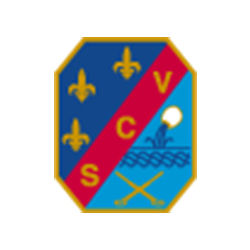 Logo of golf course named Golf de Vichy Sporting Club