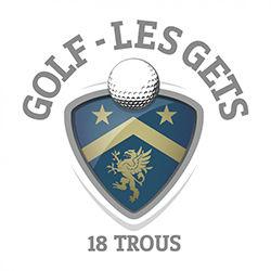 Logo of golf course named Golf Des Gets