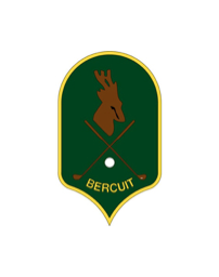 Logo of golf course named Golf Du Bercuit