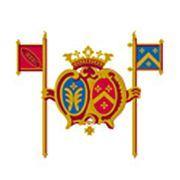 Logo of golf course named Golf Du Chateau de Taulane