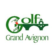 Logo of golf course named Golf Du Grand Avignon