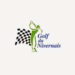 Logo of golf course named Golf Du Nivernais