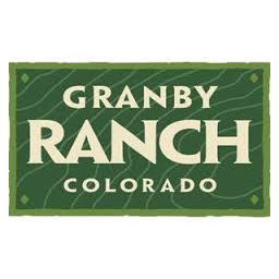 Logo of golf course named Golf Granby Ranch