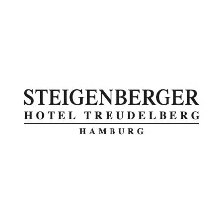 Logo of golf course named Golf Hotel Hof Treudelberg