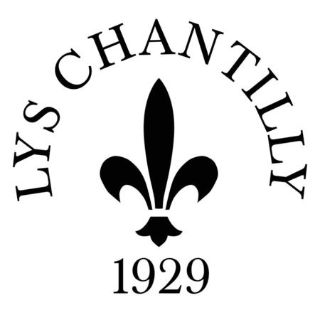 Logo of golf course named Golf Lys Chantilly