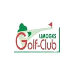 Logo of golf course named Golf municipal de Saint Lazare