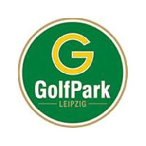 Logo of golf course named Golf Park Leipzig Gmbh + Co. Kg