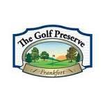 Logo of golf course named Golf Preserve at Frankfort
