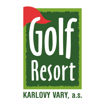 Logo of golf course named Golf Resort Karlovy Vary