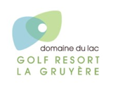 Logo of golf course named Golf Resort La Gruyere