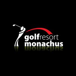 Logo of golf course named Golf Resort Monachus