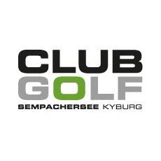 Logo of golf course named Golf Sempachersee - Lakeside Course